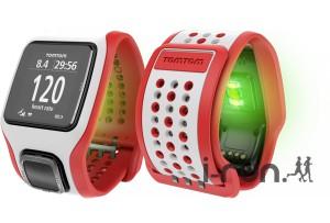 J'aime bien le look de ces montres GPS cardio TomTom, et vous ? © I-Run