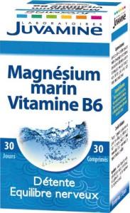 Chez Dietboutique.com, vous trouverez ce produit marin pour vous refaire une santé en vitamine B6