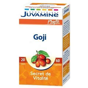 Baie de Goji : Elle est commercialisée sous plusieurs formes. Ici disponible chez notre partenaire Diet-Boutique. © Diet-Boutique.com
