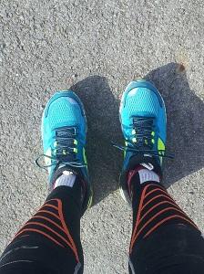 Chaussure running Kalenji Kiprun LD : Elles sont maintenant à mes pieds ! © Testeurs-Outdoor