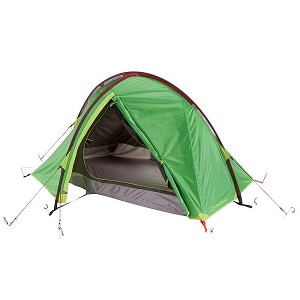 la tente bivouac Quickhiker II
