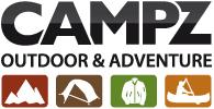 Matériel Outdoor : Je vous présente le logo de la société Campz