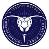 Le logo Frelon Detox ferait presque peur, non ?
