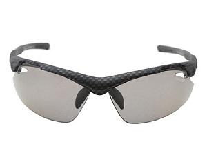 Voici les lunettes de sport Tifosi ayant servi pour le test. © Tifosi
