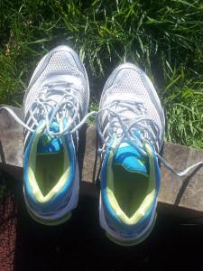 Mes Adidas Glide