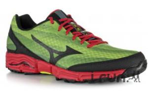 Nous sommes ici en présence d'une chaussure de trail pesant moins de 300 grammes ! © I-Run