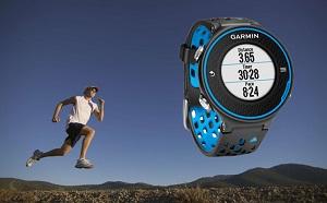 Les coureurs vont-ils voler avec cette montre Garmin Forerunner 620 ? © Garmin