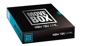 Voilà l'un des boites de que vous pourriez recevoir dans votre boite à lettres. © Move Box