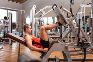 kilometre vertical : Vous n'avez pas besoin d'aller forcément en salle de musculation pour vous y préparer...