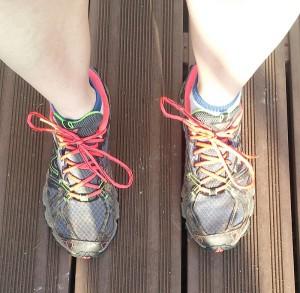 Voici les chaussures New Balance 610