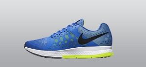 Cette chaussure de running Nike Air Pegasus 31 a le look... © Nike