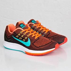 Voilà un modèle de chaussures Nike Air Zoom. © Nike