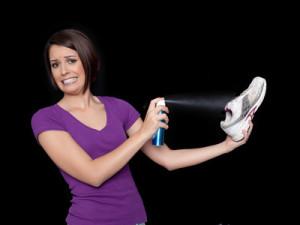 Entretien chaussures : Attention aux mauvaises odeurs ! © RPM - Fotolia.com