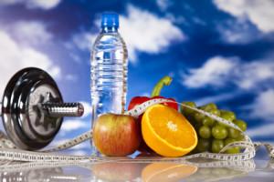 Comment perdre de la graisse : Du sport, de l'eau, des aliments naturels...