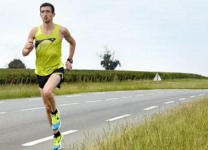 Courir un marathon : la préparation est très importante. © Kalenji-Running