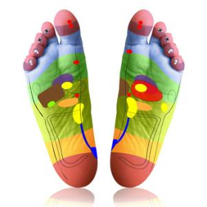 © yvart - Fotolia.com : des pieds sans problème? Vous le saurez dans le guide chaussures de running