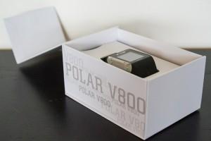Et voilà la boite qui contiendra ce petit bijour de technologie.