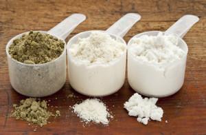 Prise de proteine en poudre : vous choisissez quel doseur ? © Marek - Fotolia.com