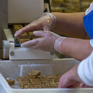 Alimentation et santé : une photo prise dans les locaux de Lifefood