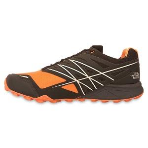 Je trouve le look de cette chaussure de trail plutôt sympa, et vous ? © The North Face