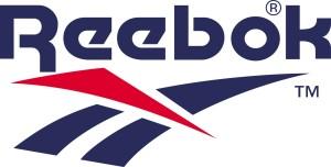 Voilà le logo reebok
