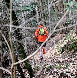 Ce sac a dos Osprey a été testé durant de longues sessions de trail. © Testeurs-Outdoor