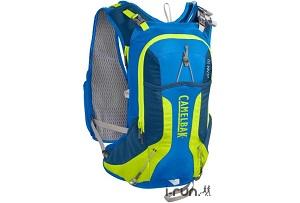Ce sac hydratation Camelbak Ultra 10 est disponible chez nos partenaires... © I-Run