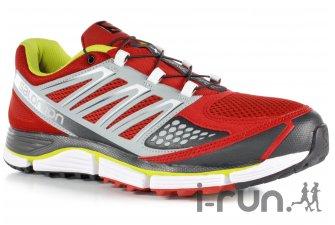 Ces chaussures de trail se trouvent chez nos partenaires. © I-Run
