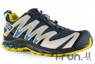 Vous trouverez ces chaussures trail chez nos partenaires. © I-Run