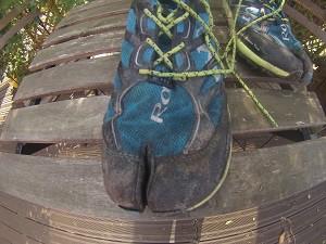 semelle-avant-chaussure-trail-raidlight-dual-finger