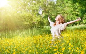 Ou trouve vitamine d ? La meilleure solution reste le soleil ! © evgenyatamanenko - Fotolia.com :