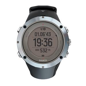 La montre Suunto Ambit 3 Sapphire sera la plus chère de la gamme. © Suunto