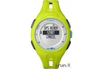 Cette montre GPS Timex est disponible chez nos partenaires. © I-Run