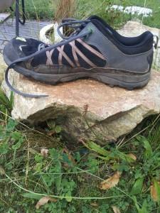 Trail chaussure Inov 8 Roclite 295 : Voilà ma chaussure !