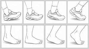 Ce dessin illustre très bien la transition minimaliste. © trakks.be