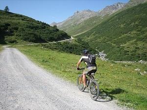 Conseils cyclisme : Attention au choix de votre parcours ! © Fotolia