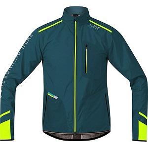 Vous trouverez plusieurs coloris pour cette veste running. © Gore