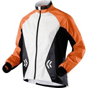 J'adore le look de cette veste running, et vous ? © X-Bionic