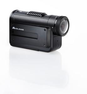 Camera Midland : Le modèle XTC 400