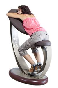 Récupération sport : L'appareil Zendos me donne envie de piquer un petit somme, pas vous ? © Satisform